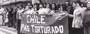 40 años del golpe en Chile