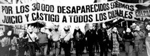 24 de Marzo – 42 años del golpe