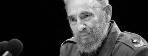 Adiós a Fidel – 2016