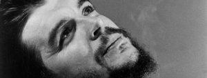 """Ernesto """"Che"""" Guevara de la Serna – 2017"""