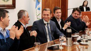 La provincia de Neuquén aportará 10 millones de pesos a la UNCo