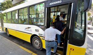 Quita de subsidios en el transporte: Provincia y municipio derivan la responsabilidad en el otro