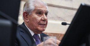 """Guillermo Pereyra: """"De la forma en la que está el presupuesto no lo voy a votar"""""""
