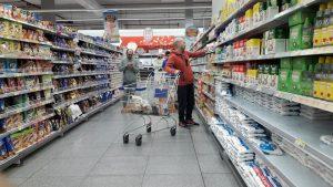 IPC de Neuquén: Hubo un incremento importante en las harinas