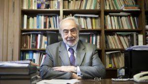 """Eduardo Barcesat: """"La causa de Bonadío es un bochorno"""""""