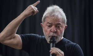 Honoris Causa a Lula