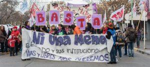 """Femicidio en Cervantes: """"Patricia iba a viajar al Encuentro Nacional de Mujeres"""""""