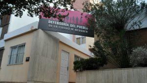 La Defensoría del Pueblo firmó un convenio con Telefónica Argentina