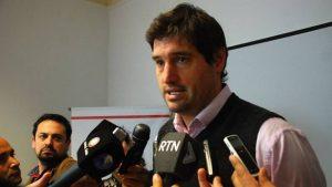 """EPAS: """"Quiroga ya no tiene excusa para firmar el contrato de concesión"""""""