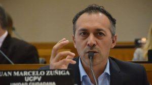 Concejo Deliberante: Este año no se tratará el convenio con CALF