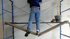"""""""La tasa de accidentes laborales en el país es mas alta que la media mundial"""""""