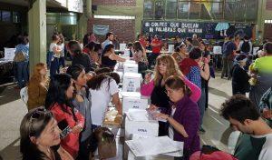 Elecciones en ATEN: Guagliardo fue reelecto en provincia