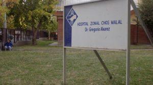 Piden más anestesistas para Chos Malal