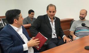Rincón Club de Campo: Mañana se realiza la audiencia de mediación