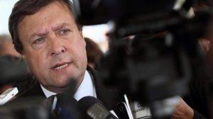 El gobernador Alberto Weretilneck presentó el presupuesto de Río Negro 2019