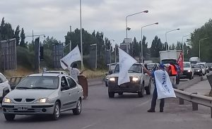Embotelladora Comahue: Los trabajadores reclaman la cooperativa