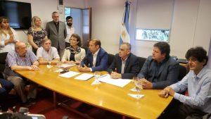 La provincia le otorgará $50 millones a la Universidad del Comahue