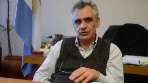 """Crisafulli: """"El ministro Finocchiaro tiene dificultad para leer los números de sus propios asesores"""""""
