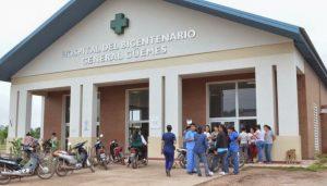 Desnutrición en el Chaco: El gobierno no envía la ayuda necesaria en el impenetrable