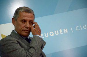 """Horacio Quiroga: """"A Baggio le está agarrando el síndrome del fin de mandato"""""""