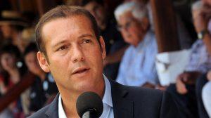 Gutiérrez anunció la reducción de impuestos para beneficiar al sector privado