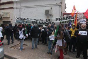 Desarme en Télam: Convocan a un abrazo simbólico en Neuquén