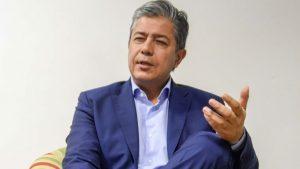 """Figueroa: """"Gutiérrez puso la fecha en marzo porque no llega con los votos"""""""