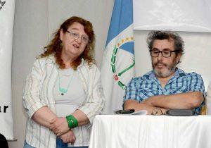 """Concejal Claudia Gonzalez: """"Queremos que el subsidio sea retroactivo"""""""