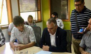 """Avenida de los Ríos: Crisafulli dijo que no va a caer en la """"trampa"""" de Horacio Quiroga"""