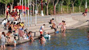 """Balnearios: """"Faltan muestreos para evaluar la calidad del agua"""""""