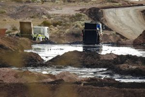 """Greenpeace denuncia: """"Vaca Muerta no funciona como debería"""""""