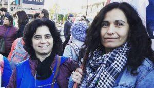 """Jorgelina Villarreal: """"Si se sintió discriminada hay que revisar nuestras prácticas"""""""