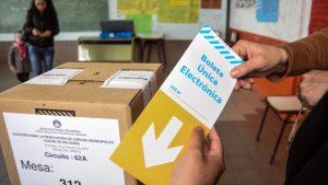 Elecciones provinciales: La justicia electoral evalúa a casi 4 mil candidatos