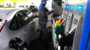 Nuevo aumento en las naftas