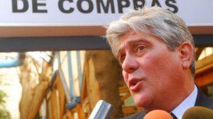 Sergio Rodríguez dijo que armó un frente porque el PJ eligió llevar a Rioseco como candidato
