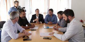 ATE Neuquén aceptó la oferta del gobierno
