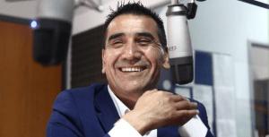 """Rioseco le respondió a Pereyra: """"Yo puedo justificar mis bienes"""""""