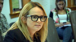 Cuestionan a Quiroga por vetar la exención impositiva a la UNCo