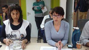 """""""La candidatura de Sobisch es la manifestación de la impunidad"""""""