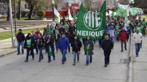 ATE convoca a paro y movilización para el 30 de abril