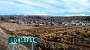 No hay combustibles en Loncopué