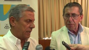 """Avenida de los ríos: La Municipalidad de Neuquén evalúa un """"plan b"""""""
