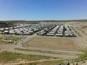 """""""Faltan 70.000 viviendas en la provincia"""""""