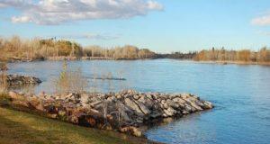 Ordenan realizar medidas para evitar la contaminación en el Río Neuquén