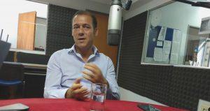 """Omar Gutiérrez: """"Vaca Muerta es un proyecto neuquino"""""""