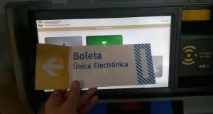 Elecciones 2019: La UNCo a estudiantes para que ayuden con la Boleta Única Electrónica