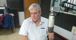 """Sergio Rodríguez: """"ATEN debería dedicarse a cuidar el salario y no intervenir en las políticas educativas"""""""