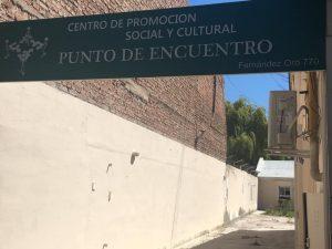 """Cierran espacios del """"Punto de encuentro"""" en el hospital de Cipolletti"""
