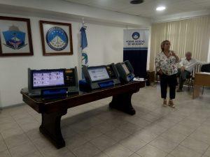 Elecciones 2019: No habrá foto de la fórmula en la pantalla de voto electrónico