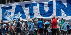 Paritarios de Fatun acordaron sumas fijas con Nación